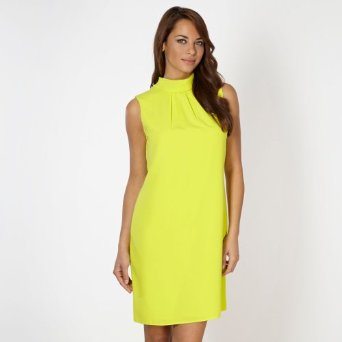 Crepe Dress (Principals by Ben de Lisi)