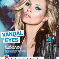 JGB'S Goodies Of The Day: Blue Crush Edition – Eyes, Hair & Lips