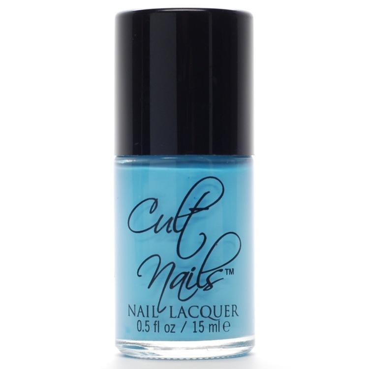 Cult Nails (Nakizzle's Shizzle)