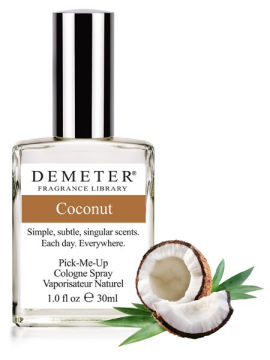 Demeter Fragrance Library Cologne Spray (In: Coconut)