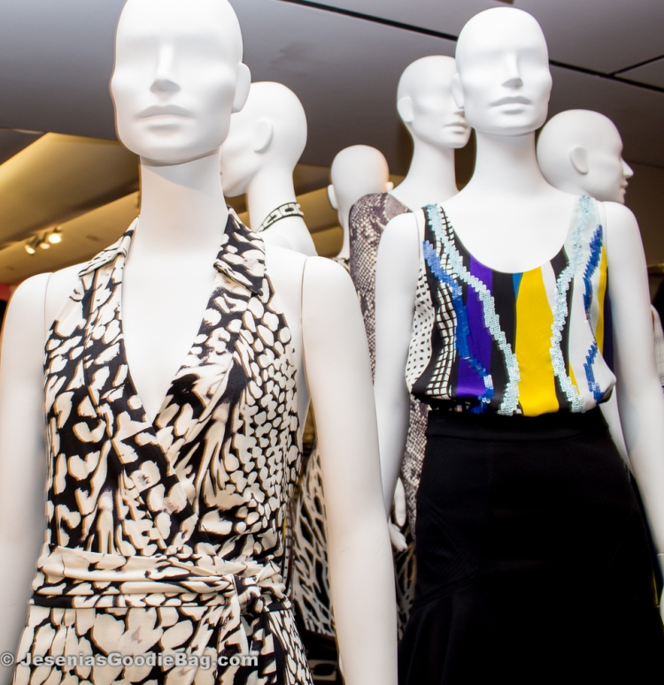 DVF Collection