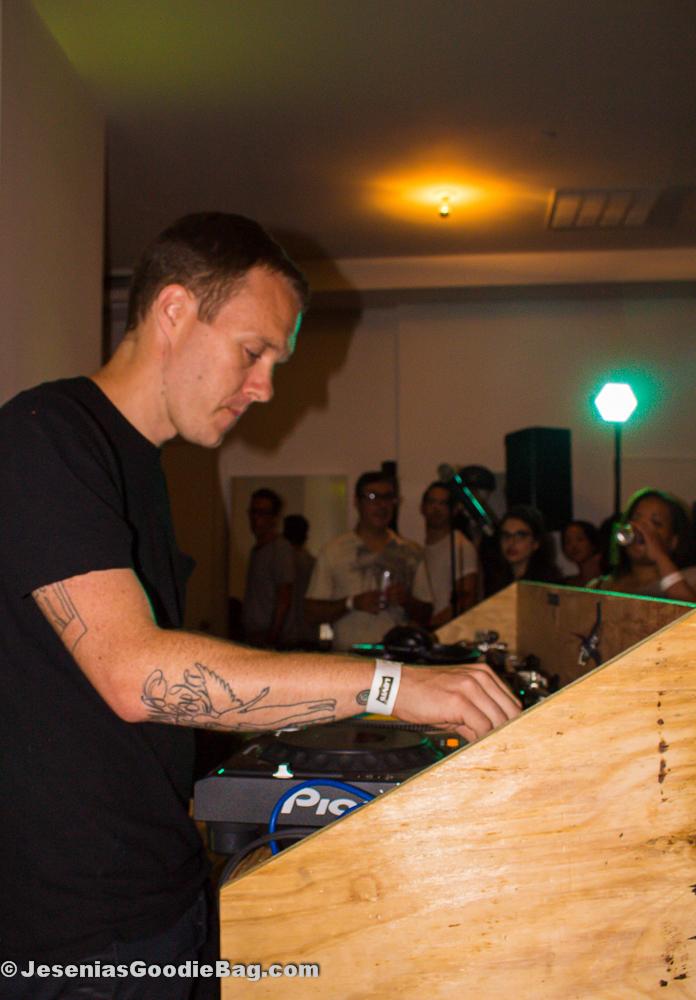 DJ Deep Trouble NYC