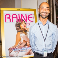 Raine Magazine Volume 20 Issue Release Party: With Editor-In-Chief Nova Lorraine