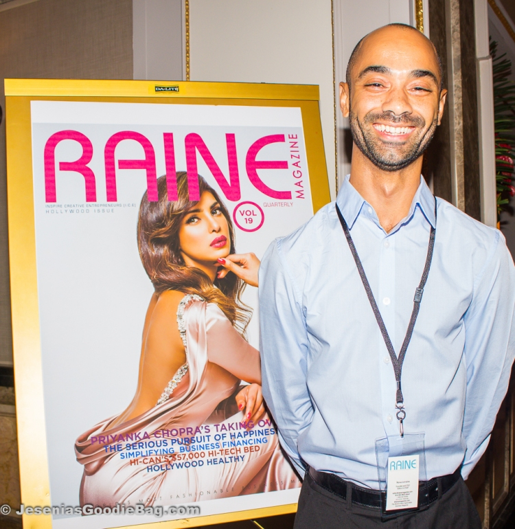 Kristopher Johnson-Hoyle (Raine Magazine)
