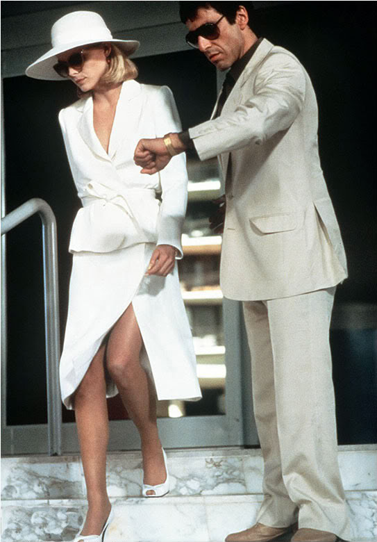 Michelle Pfeiffer (Scarface)