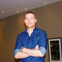 GQ Magazine x Banana Republic – Men's Styling Event With GQ Style Expert Brian Ellingwood
