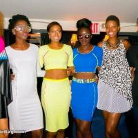 Diaja Spring 2015 - Black Label Collection - Fashion Show Preview