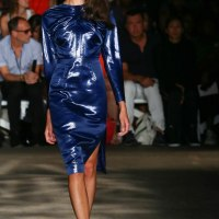 Christian Siriano – Spring 2015 – Crystalline Collection