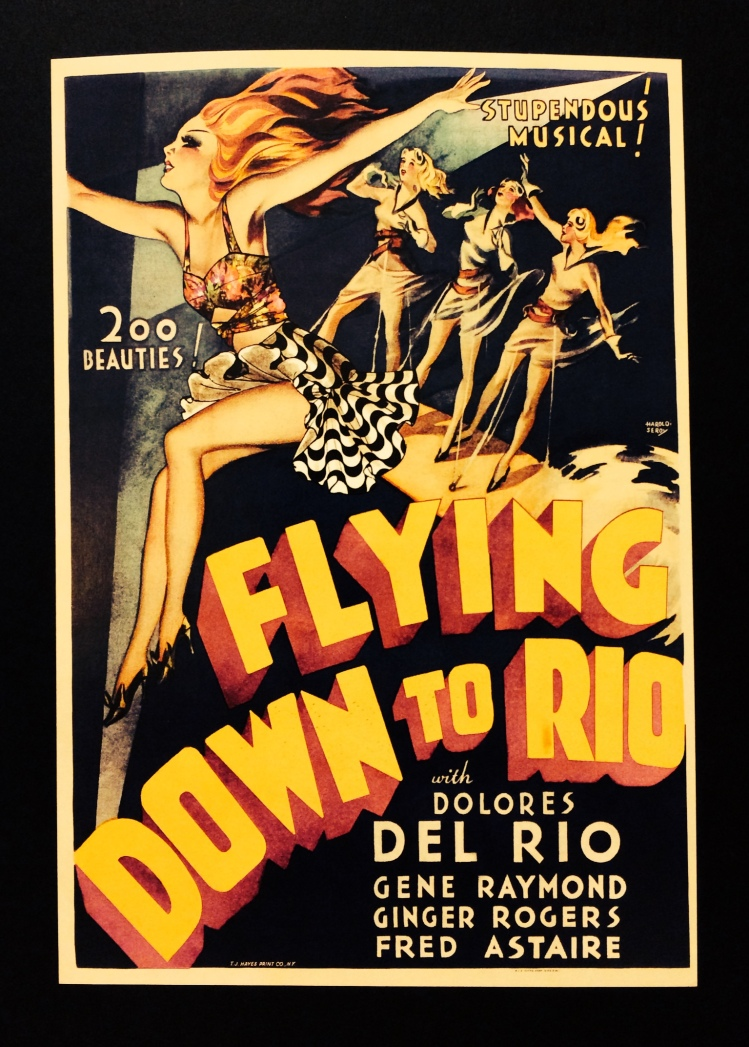 Flying To Rio (Movie - 1933)