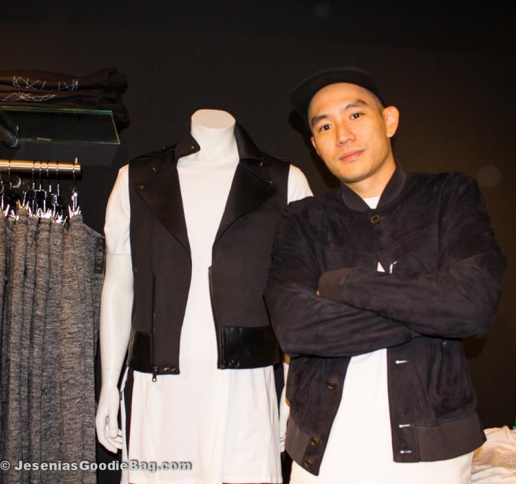 Eugene Tong (Details mag)