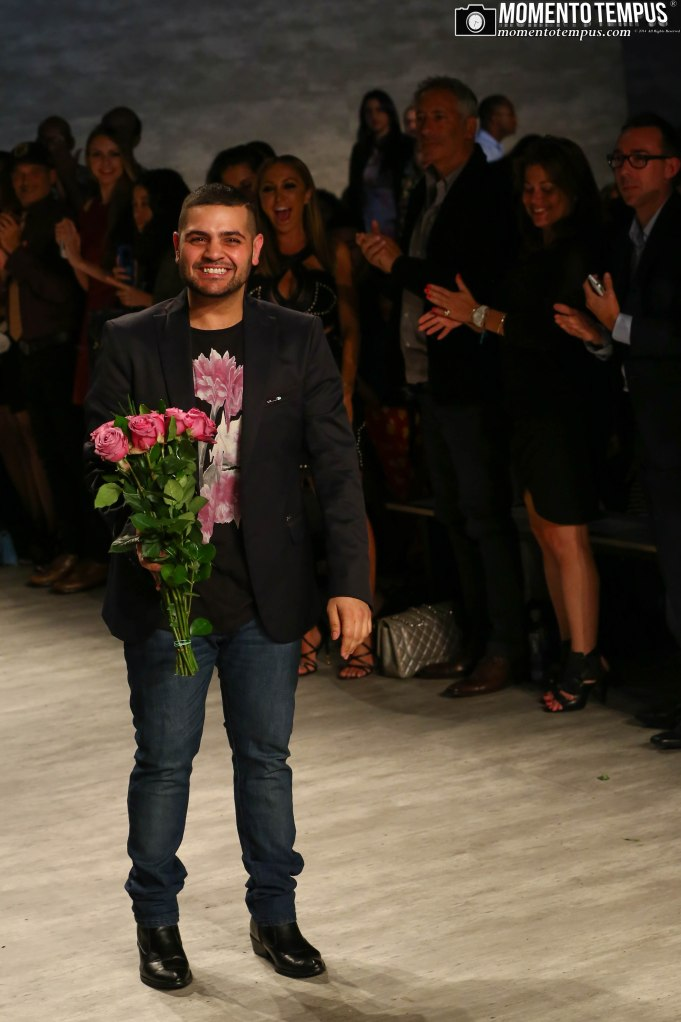 The Designer - Michael Costello