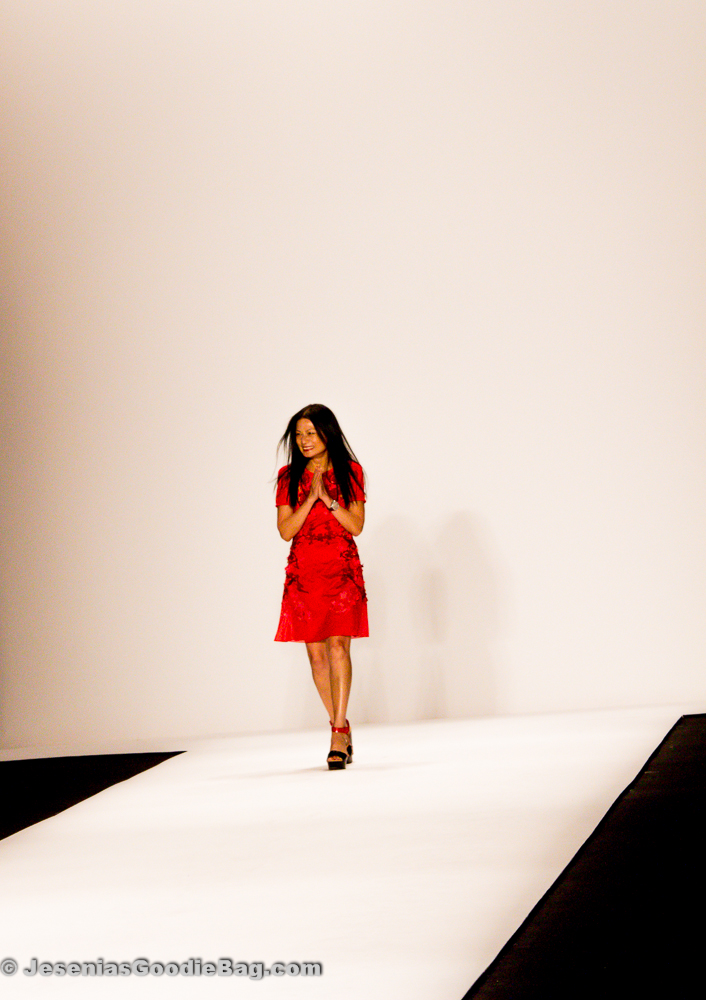 The Designer: Vivienne Tam