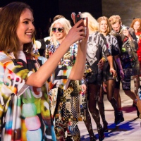 Libertine - Spring 2015 – Rave Party Collection