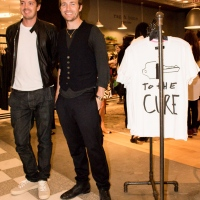 Rag & Bone Designers + Saks Fifth Avenue – Key To The Cure Event