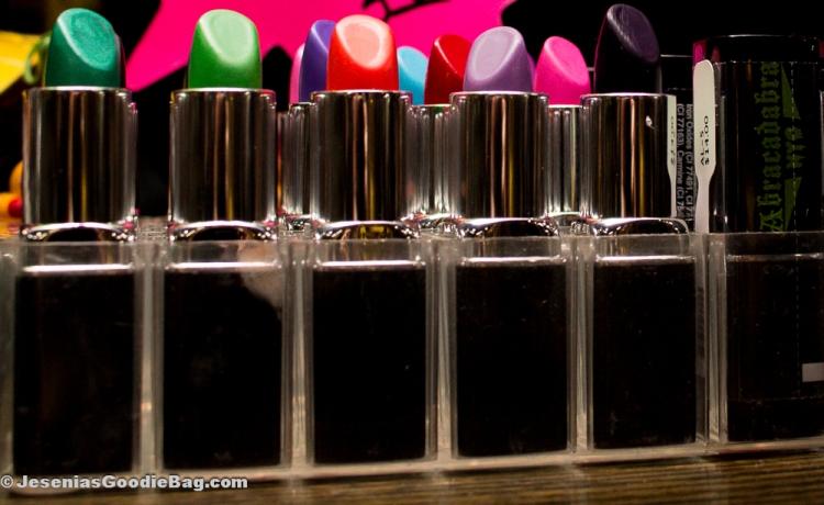 Apoca-Lipsticks