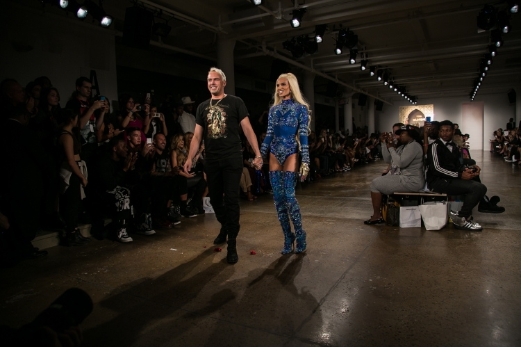 The Designers - David & Phillipe Blond