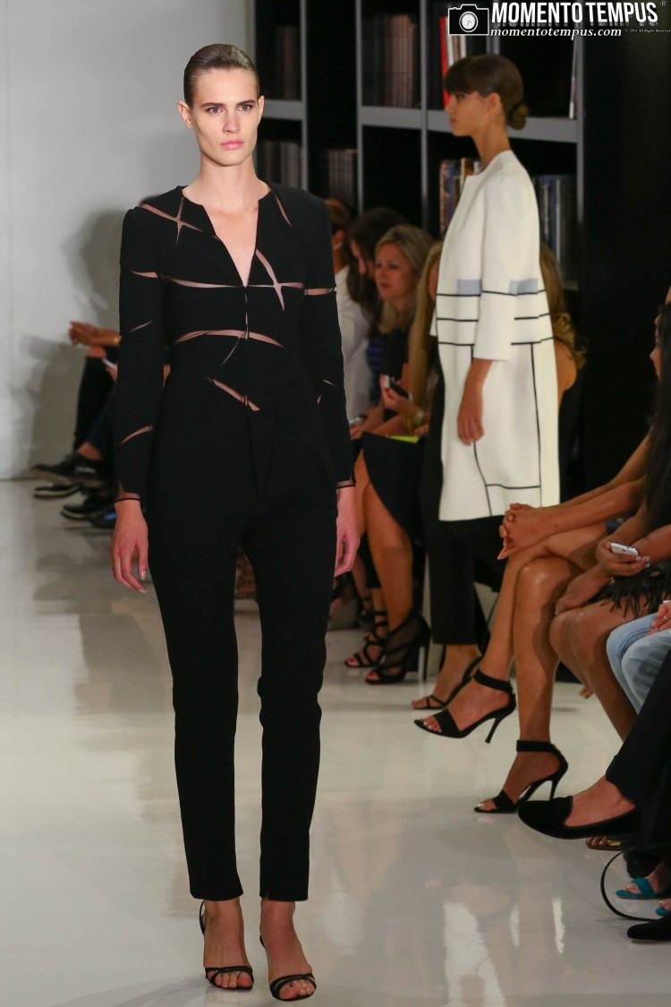 Ralph Rucci (Spring 2015)