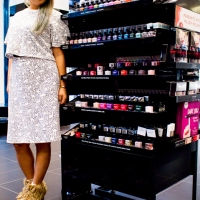Nail It! Magazine It Girl – Britney Tokyo – Talks Nail Art, Celebrity Manicures and Tokyo Swag Nail Collection