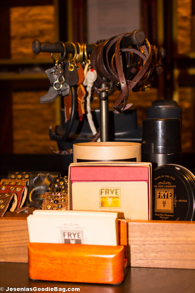 FRYE Accessories