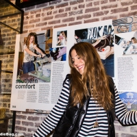 Nylon Magazine + The FRYE Company: Factory Girl Celebration (With: Dani Stahl)
