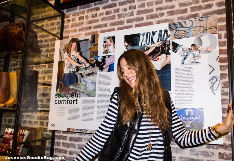 Dani Stahl (Nylon magazine)