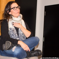 Discussing Makeup & Beauty Secrets With Bobbi Brown