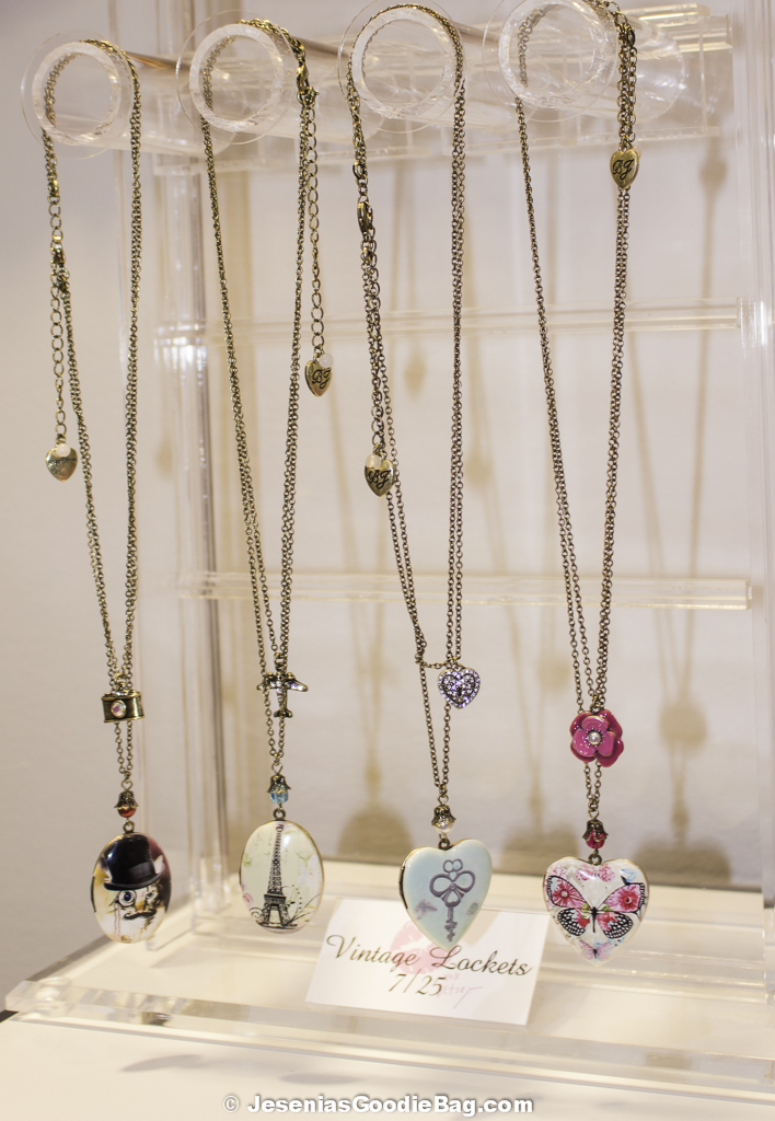 Baubles & Bubbly With: Betsey Johnson – Fashion Jewelry ...