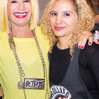 Baubles & Bubbly With: Betsey Johnson – Fashion Jewelry Presentation