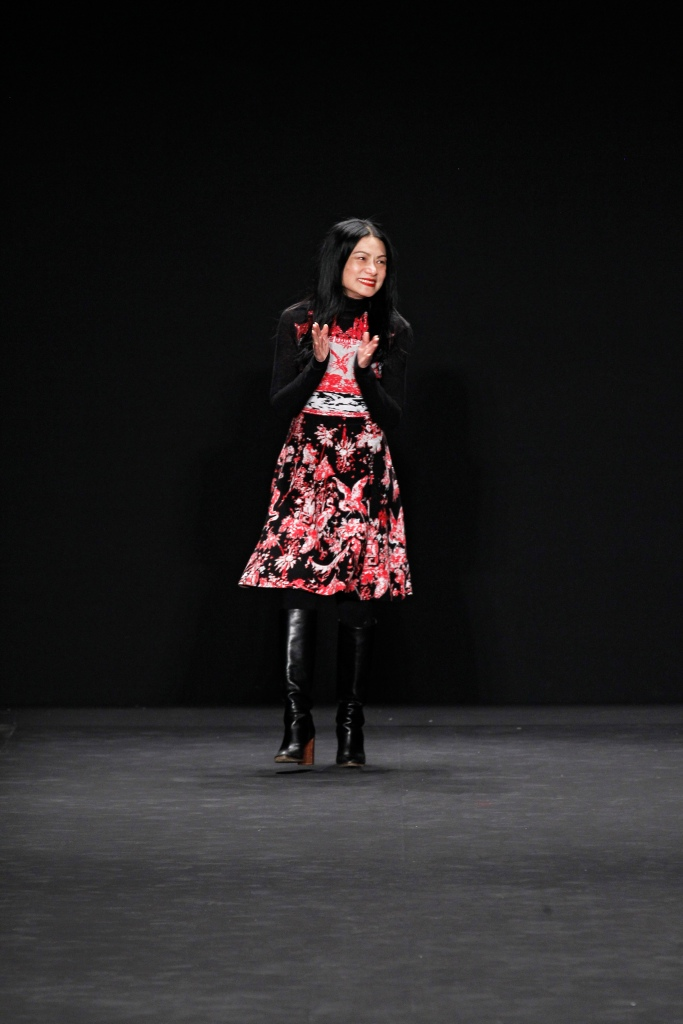 Designer: Vivienne Tam