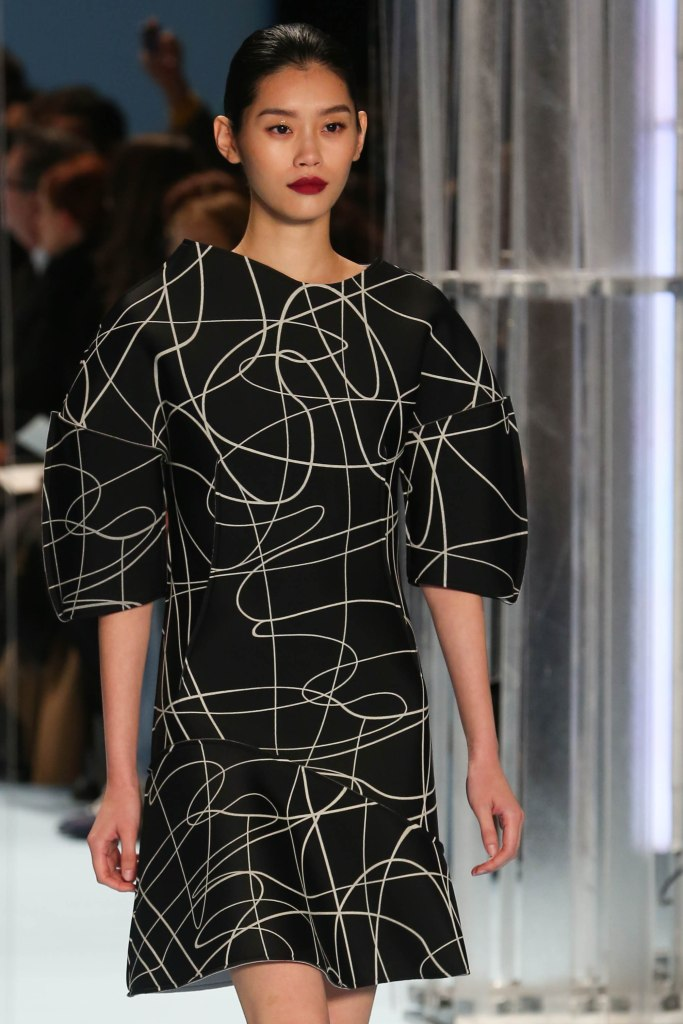 Carolina Herrera (Fall 2015)