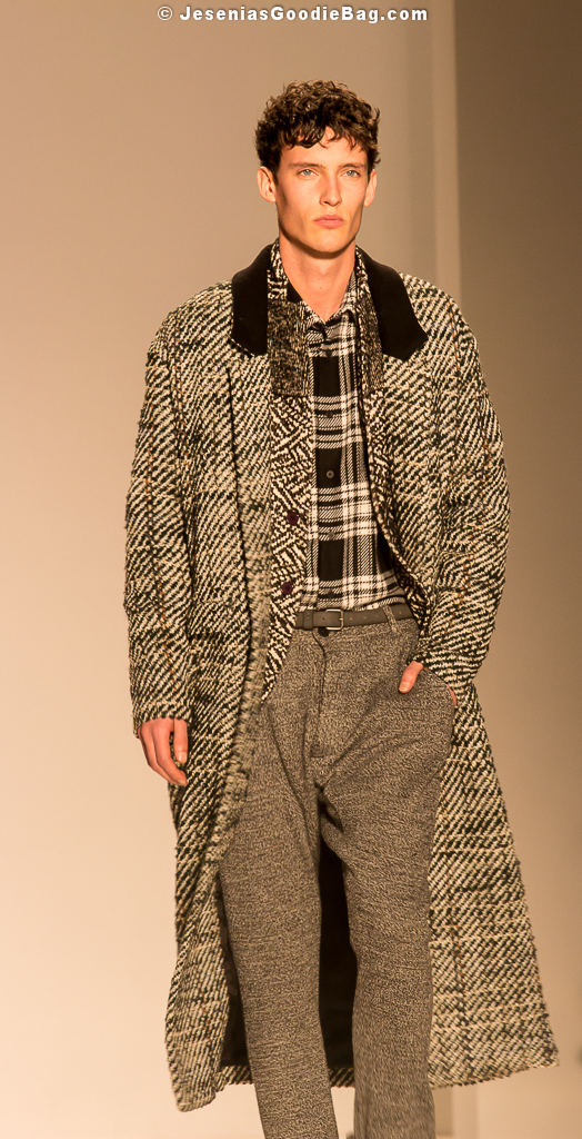 Custo Barcelona (MEN - Fall 2015)