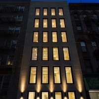 The Justin New York Launch Party (With: Ryan Serhant – Million Dollar Listing New York)