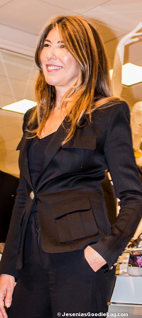 Nina Garcia (Marie Claire)