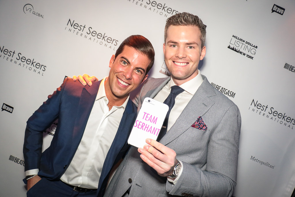 "who is ryan from million dollar listing new york dating Ryan serhant million dollar listing  pacific street is none other than ""million dollar listing: new york"" star ryan  of birth, ryan serhant dating,."