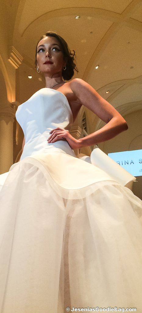 Irina Shabayeva 2015 Couture Bridal Collection
