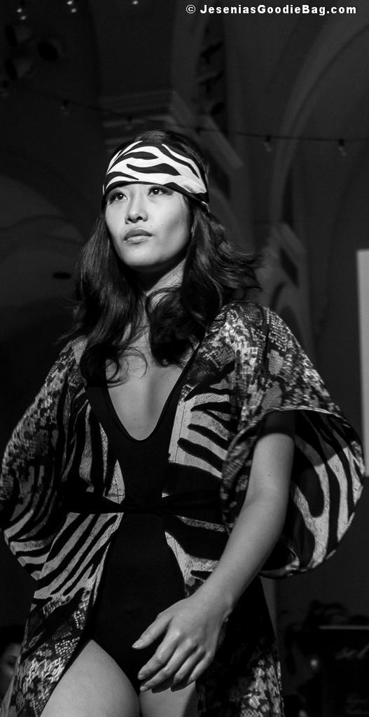 Irina Shabayeva (Resort 2015)