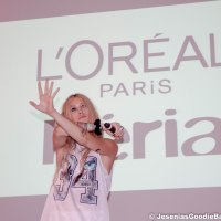 L'Oreal Paris FERIA – Live In Color – Fashion Meets Beauty Extravaganza