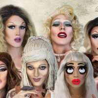 Abracadabra NYC Cosmetics – Liquid Matte Lip Collection - Launch Event