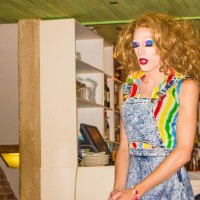 Sunday Drag Brunch At La Pulperia - La Pulperia Is Burning