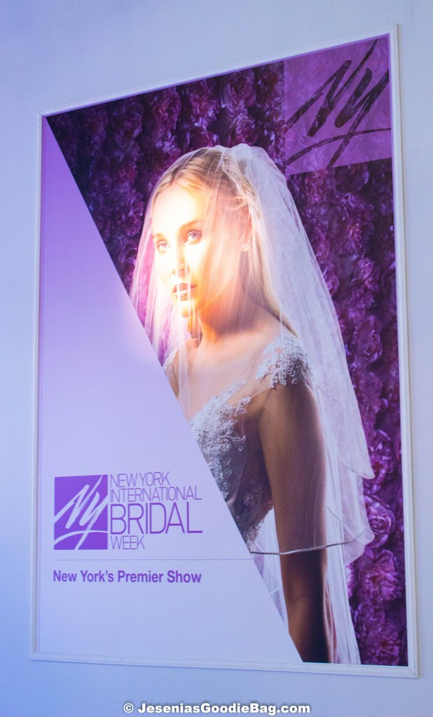 New York International Bridal Week