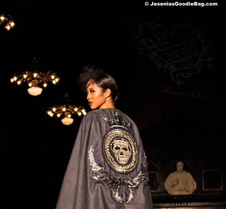 Amato Couture - Spring 2016
