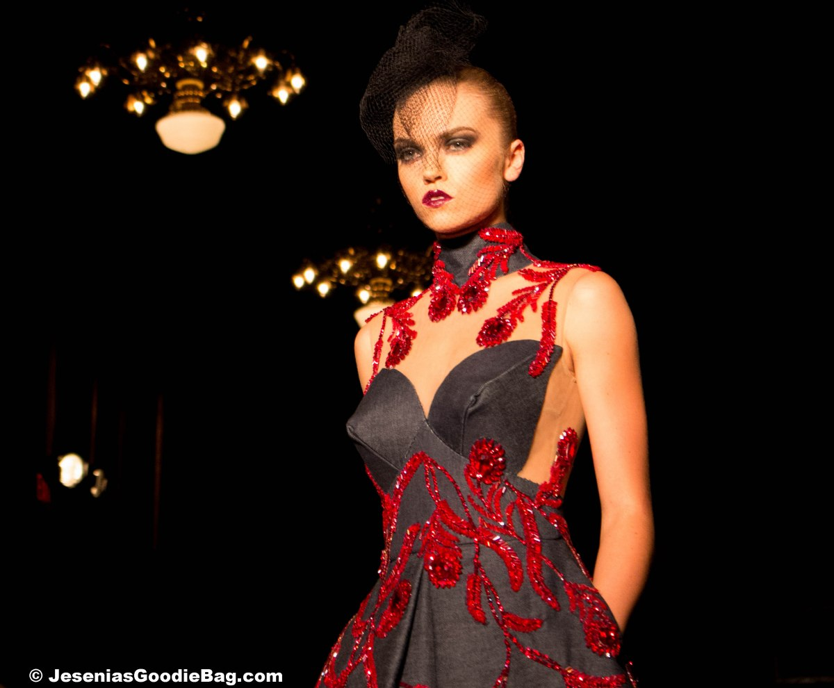 Amato Couture – Spring 2016 – Fashion Show