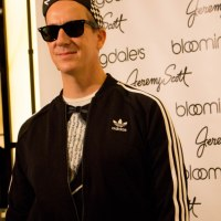 Jeremy Scott Pop-Up Shop & Book Event