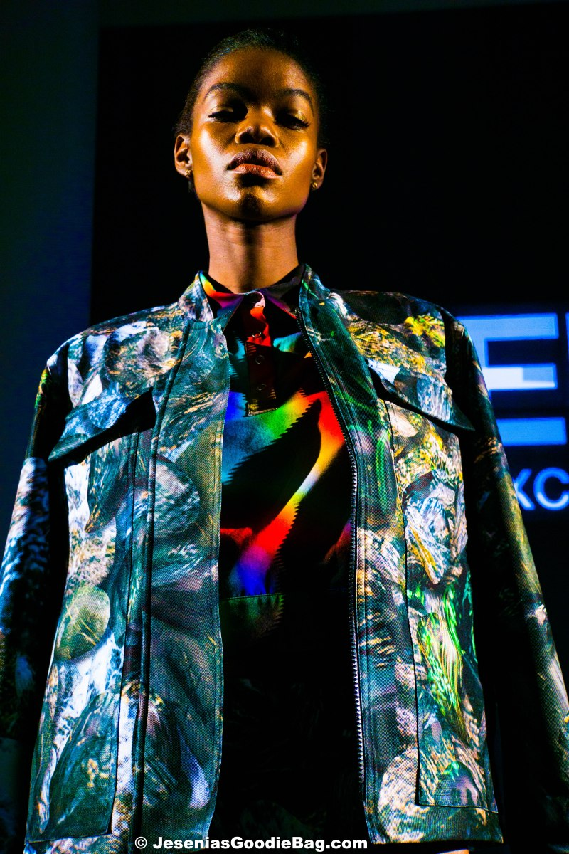 Epson - Digital Couture - Fall/Winter 2017 Fashion Show Presentation