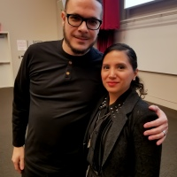 Shaun King Writing Workshop At NYU