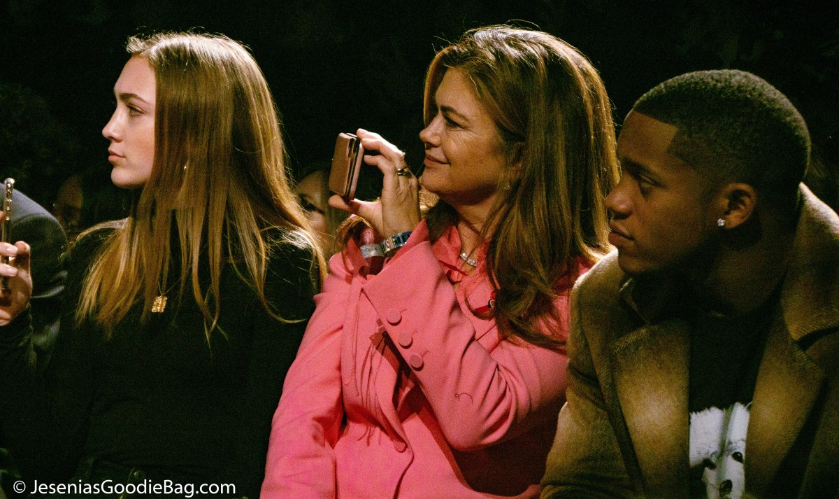 Ricardo Seco Fall 2019 Fashion Show