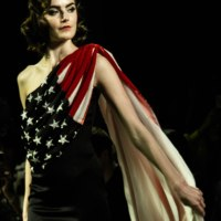 Zang Toi Fall 2019 All-American Collection