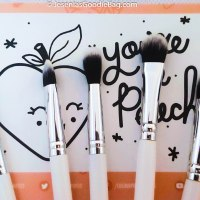 ColourPop x Juice World x Brush Set