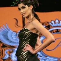 Alexandra Popescu-York Spring 2020 Fashion Show