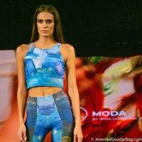 IG MODA by Irina Gorbman Spring 2020 Fashion Show